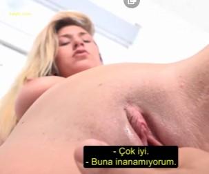 Babasına Amını Traşlatıp Siktiren ensest Genç Kız, Türkçe ...