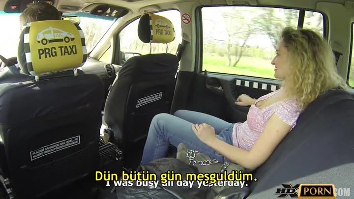 Porno türkçe taksi Türkçe Altyazılı